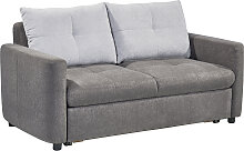 set one by Musterring Sofa SO 4200, 2 Sitzer,