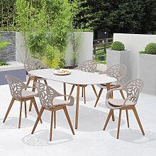 Gartentisch Und Stuhle Gunstig Online Kaufen Lionshome