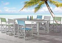 Set - Tischgruppe Messina