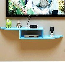 Set Top Box Kreative Farbe Free TV Hintergrund