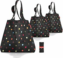 Set von 3 Reisenthel AT7009 Mini Maxi Shopper -
