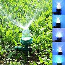 Sevenplusone Gartenbewässerung Serie High