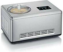 Severin 2-in-1 Eismaschine mit Joghurtfunktion,