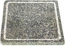 SEVERIN 4025048 Heißer Stein/Grillstein für