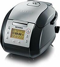 Severin MC 2448 Multicooker (900 Watt, 5 L)