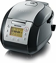 Severin MC 2448 Multicooker (900 Watt, 5 L)