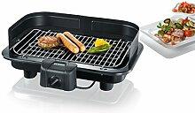 SEVERIN PG 2791 Barbecue-Grill  (2.500W,