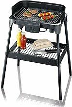SEVERIN PG 8532 Barbecue-Grill (2.500W,