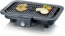 SEVERIN PG 8546 Barbecue-Grill, Tischgrill (2.500