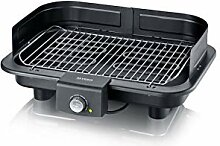 SEVERIN PG 8547 Barbecue-Grill, Tischgrill (2.500