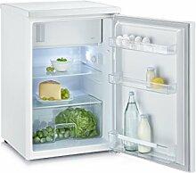 SEVERIN Tischkühlschrank mit Gefrierfach,