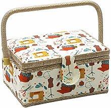 Sewing Box, D & D-Kit für zuhause und