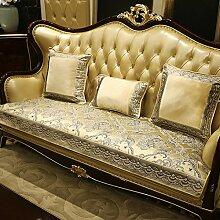 SFD STORE Sofa-kissen,Amerikanische fabric-kombi-kissen-A 90x240cm(35x94inch)