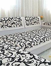SFT/Europäische Baumwolle/Leinen Beflockung Sofa