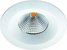 SG LIGHTING 904301 LED-Einbaustrahler 7,3W 3000K A
