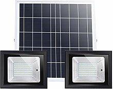 SGLI Solar-Außenleuchte, Solar-Fernbedienung