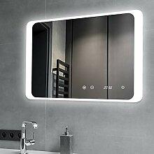 SGSpiegel Badspiegel mit Beleuchtung – 806026A