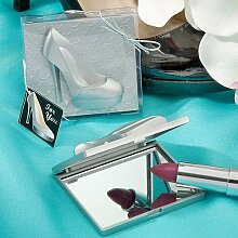 Sh design mirror compacts [SET OF 12] by