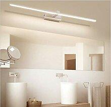 SHADIOA Weißlicht Spiegel Wand 3000K Spiegellampe