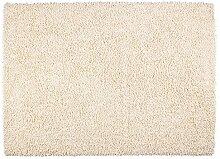 Shaggy Indien ca. 210 x 150 cm · Creme ·