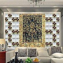 ShAH Custom 3D Wallpaper Hochwertige Jade