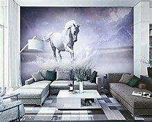 ShAH Foto Tapete Anpassen 3D Wohnzimmer Wohnzimmer