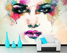 ShAH Fototapete Europäische Kunst Graffiti 3D