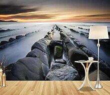 ShAH Moderne Abstraktions Tapete für Schlafzimmer