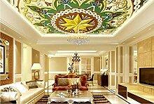 ShAH Tapete für Wände Deckengemälde Tapete