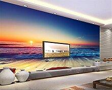 ShAH Wallpaper Für Wände 3D Sunrise Oriental