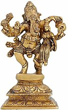 ShalinIndia Indian Decor Religiöse Figur Lord