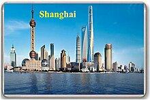 Shanghai/fridge magnet!!! - Kühlschrankmagne