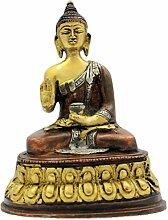 Shankara N236Statue Buddha Bronze