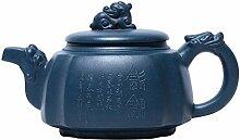 ShanShan Mu Berühmte handgefertigte Teekanne mit