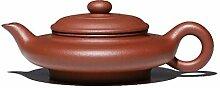 ShanShan Mu Fine ore authentische Teekanne mit