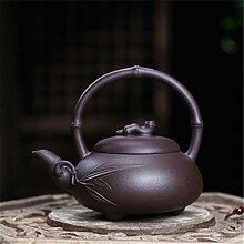 ShanShan Mu Teekanne Berühmte handgefertigte