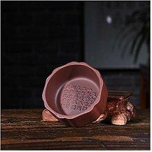 ShanShan Mu Teekanne für kleine Tassen, Viole