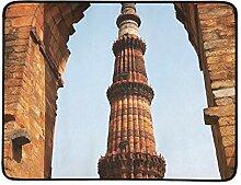 SHAOKAO Qutub Qutb Minar höchster freistehender