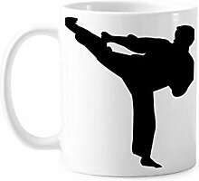 Shaolin Kung Fu, chinesisches Kulturmuster,