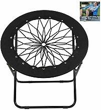 SHARESUN Spring Chair, Outdoor-Camping-Klappstuhl,
