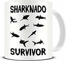 Sharknado Survivor – Sharknado – Killer Shark