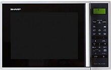 Sharp R 961 INW Mikrowelle / 900 W