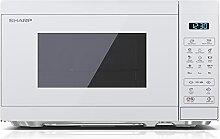 SHARP YC-MG02EC Mikrowelle mit