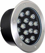 Sharplace 15 W LED Bodeneinbaustrahler