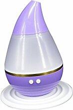 Sharplace 250ml Aroma Luftreiniger Luftbefeuchter