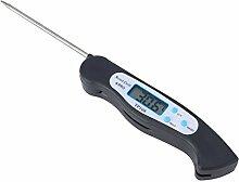 Sharplace Digitales Bratenthermometer Funk