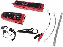 Sharplace Klassisches Wire Tracker RJ11 RJ45