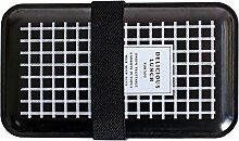 Sharplace Lunchbox Bento Brotdose mit 2 Fächern,