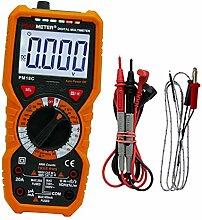 Sharplace Peakmeter PM18C Digital Multimeter Multi