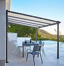 shatex 90% UV-Block Sonnenschutz Panel, Terrasse,